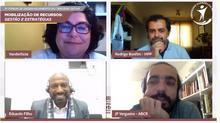 Mobilização de Recursos é tema de Fórum online da Irmandade Betânia