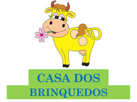 Atividades n°139- Casa dos Brinquedos - 16/09/2021