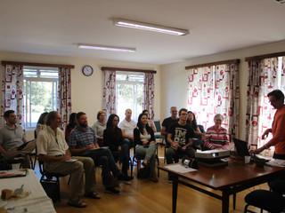 Irmandade Betânia realiza mais uma edição do Curso de Desenvolvimento Pessoal através do MBTI