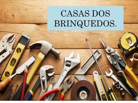 Atividades n°94 - Casa dos Brinquedos - 29/06/2021
