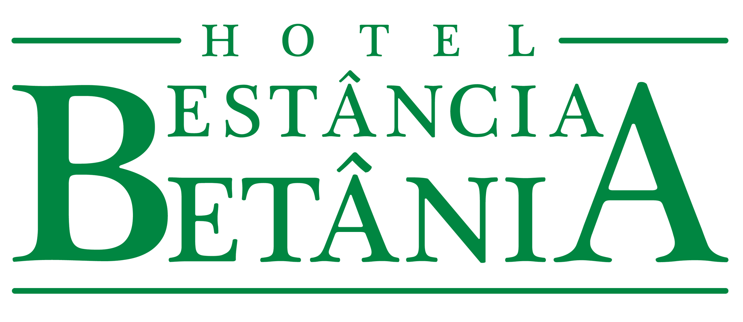 Logo Hotel Estância Betânia