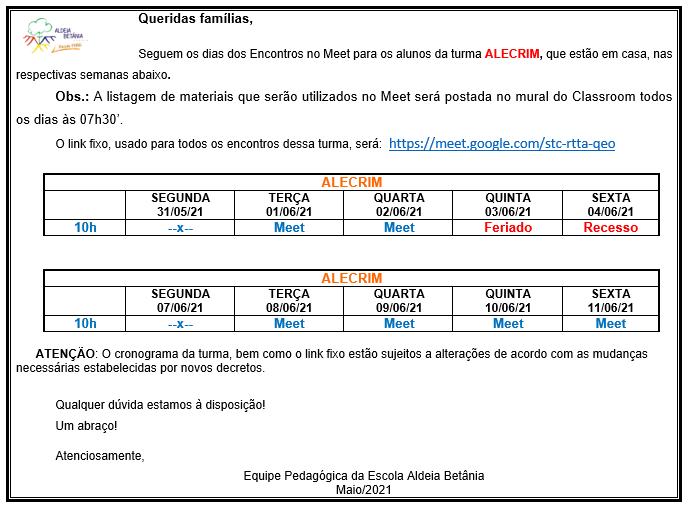 AVISO 27-05-21