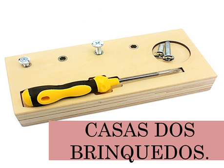 Atividades n°82 - Casa dos Brinquedos - 11/06/2021