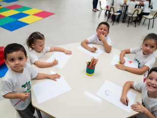 A Escola em tempo de pandemia: O grande desafio do ano letivo de 2020