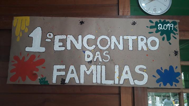 Escola Aldeia Betânia promove Festa da Família