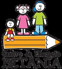 Logo Centro de Educação e Inclusão Social Betânia
