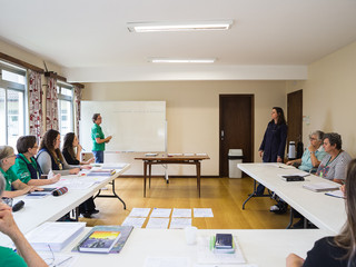 Instituições filantrópicas apostam em negócios próprios para atingir sustentabilidade financeira