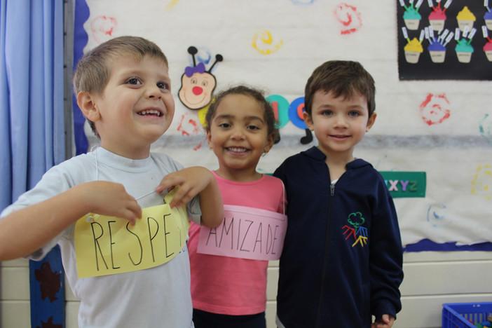 Irmandade Betânia se une a instituições em prol do Dia Mundial da Educação