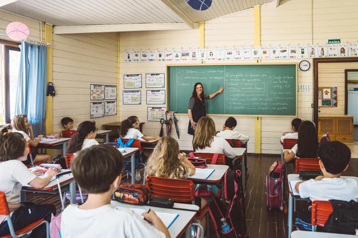 Volta às aulas: Como agir neste período de retorno escolar?