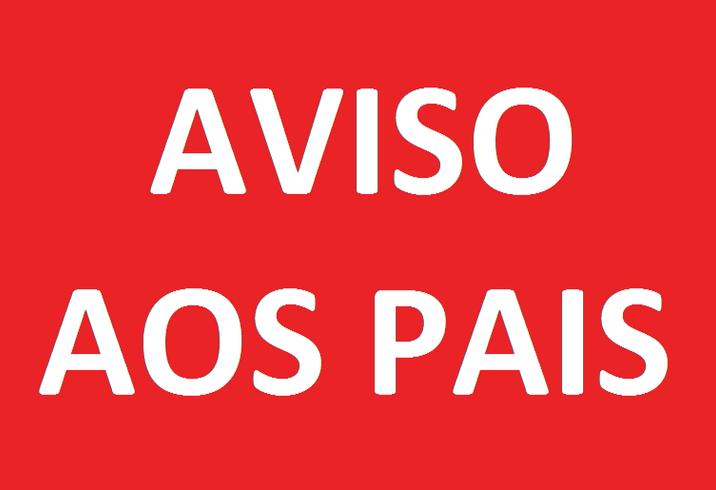 AVISO - Portaria nº 395 - 15 de abril de 2020