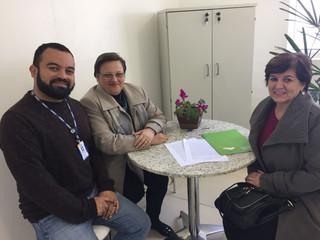 Irmandade Betânia faz parceria com Mesa  Brasil Sesc