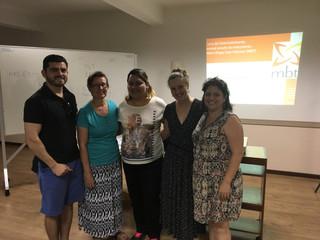 Irmandade Betânia realiza mais um Curso de desenvolvimento pessoal através do MBTI
