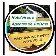 Hoteleiros e Agentes de Turismo