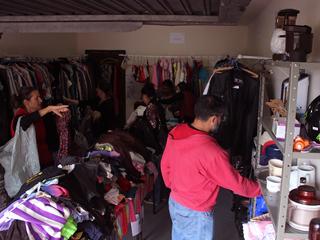 Bazar Betânia: saiba como foi