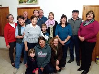 Grupos no Paraguai se unem para ajudar Irmandade Betânia