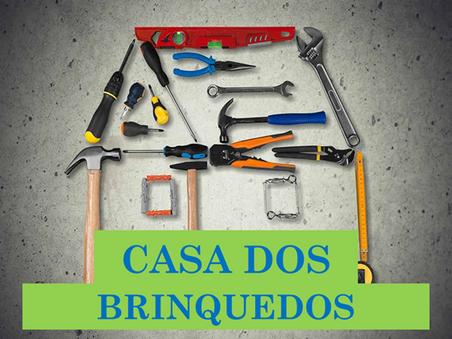Atividades n°93 - Casa dos Brinquedos - 28/06/2021
