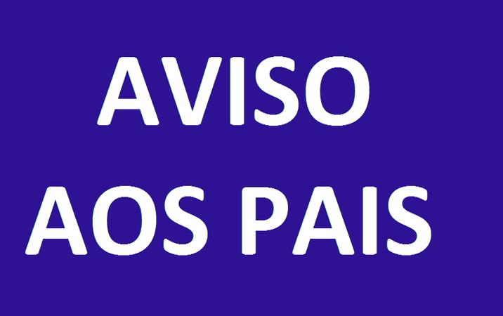 AVISO - 30/03/2020