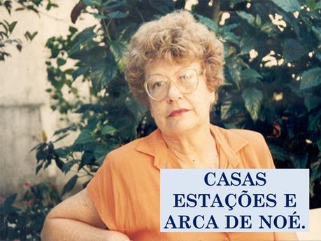 Atividades n°137 - Casas Estações e Arca de Noé - 14/09/2021
