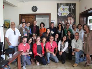 Primeiro encontro da Rede do Terceiro Setor começa com grande participação de ONGs