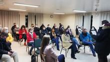 Irmandade Evangélica Betânia realiza Assembleia com Associados