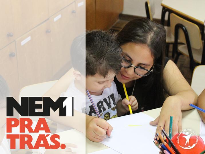 Irmandade Betânia participa de mobilização nacional pelo acesso à educação para todos
