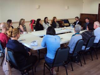 Direito tributário para entidades de assistência social é tema de Fórum na Irmandade Betânia