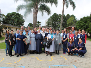 Conferência Internacional de Missões é realizada na Irmandade Betânia