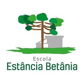 Logo Escola Estância Betânia