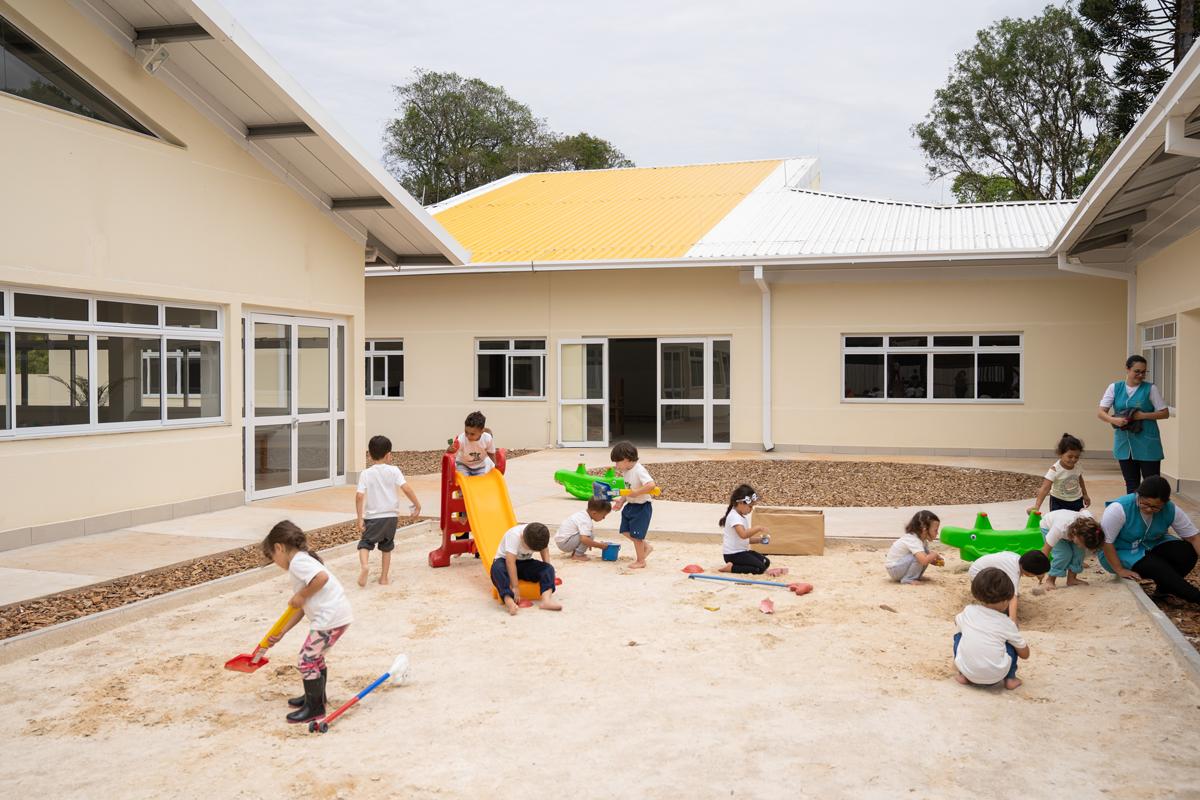 Escola Estância Betânia