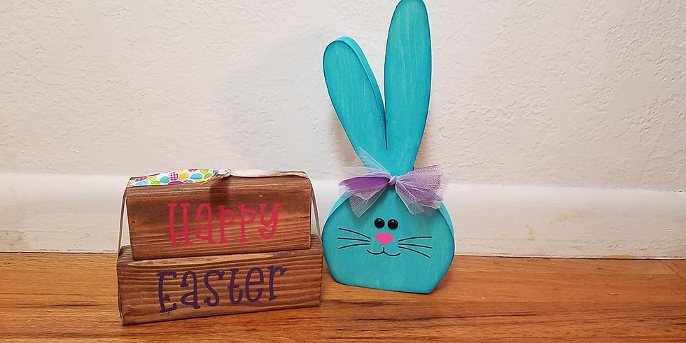 Easter Craft Night