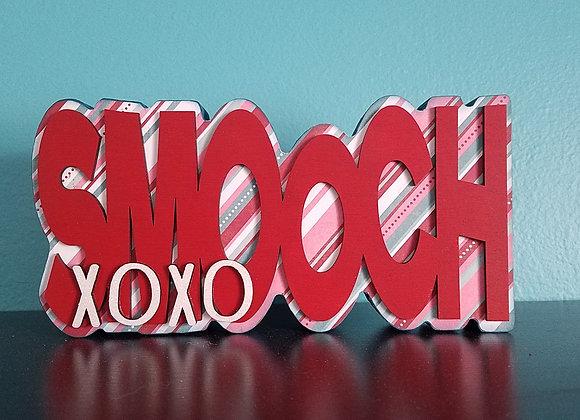 Smooch Valentine