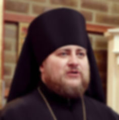 Diocesan Hierarch Bishop Matthew