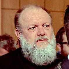 Deacon Victor Nikiforov