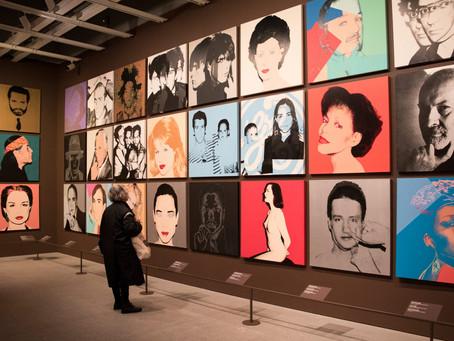 Andy Warhol Retrospective