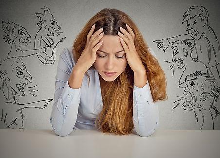 Divorce Women Stop The Guilt