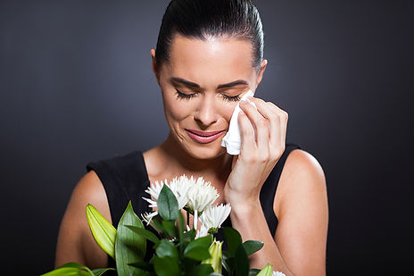 Impacts of Divorce No One Tells You Woman In Black Crying,  Impacts of Divorce No One Tells You, effects of divorce, symptoms of divorce, results of divorce, what divorce causes