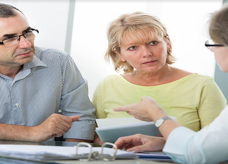 Murrieta Divorce and Finances