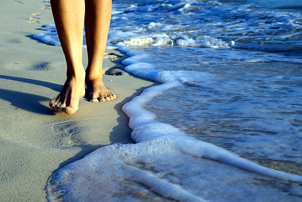 Footsteps to financial security