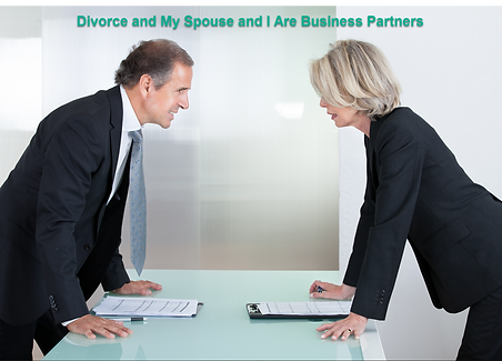 Divorce and Family Business