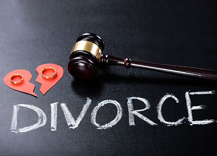 prepare for your divorce trial