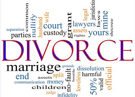 Divorce Planning For Attorneys