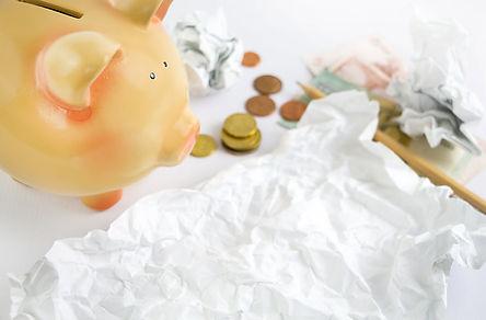 Certified divorce financial Analyst money