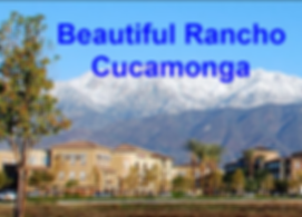 Rancho Cucamonga divorce financial