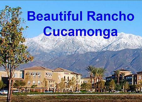 Rancho Cucamonga divorce financial