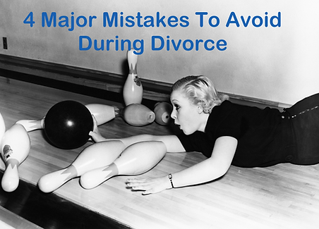 4 Major Divorce Mistakes To Avoid-png.pn