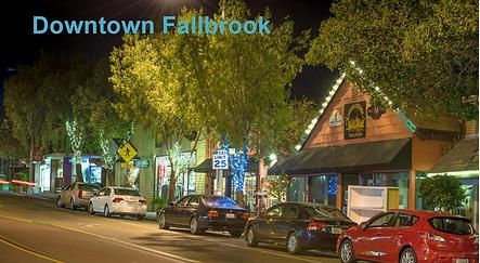 Fallbrook Divorce financal Planning