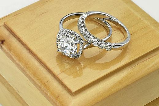 wedding rings after divorce return it