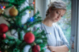 Divorce Holiday Survival Guide difficult