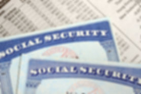 Divorce and social security tips