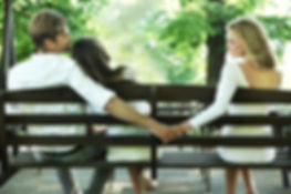 Rebound relationships and divorce recovery